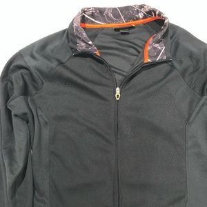 Under armor men's jacket